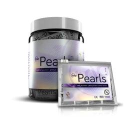 Trio Pearls portionspåsar lukt
