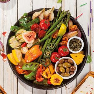 grönsaker stomi